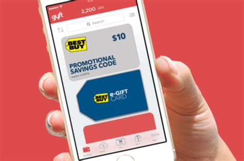 Best Buy Gift Card Promotion - 10 promotional code with 100 best buy gift card at gyft frequent miler