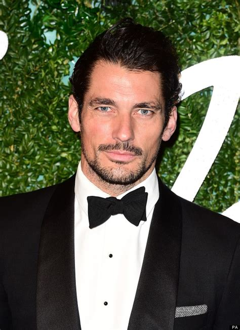 actor turned down fifty shades of grey david gandy reveals why he turned down lead role in fifty