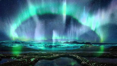 las imagenes virtuales se forman 191 c 243 mo se forman las auroras boreales