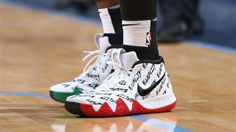 Shoe Of The Week Shoewawa 14 by Nba Which Player Had The Best Sneakers In Week 14