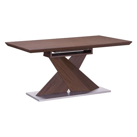 modern dining tables jackson extension table eurway