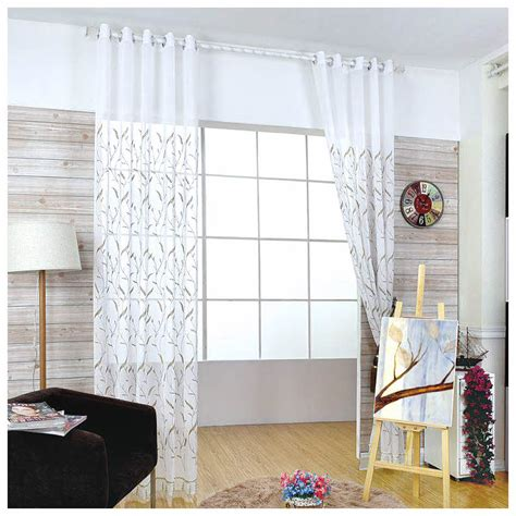 bedroom fancy curtains in white color of special design 40 white transparent curtains bedroom ideas 2017