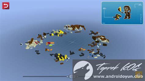 lego maker apk lego creator islands v1 2 1 mod apk para hileli