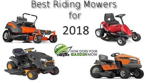find   riding lawn mower    top  picks