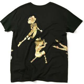 T Shirt Kaos 3d Wars 3 image heroism gally shirt gold rear jpg battle