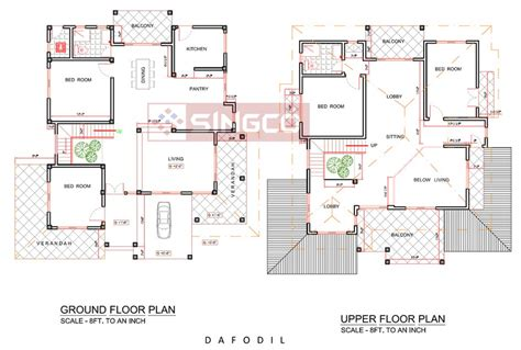 3 Bedroom Ranch Floor Plans by Sri Lanka House Plans New House In Sri Lanka Engineering