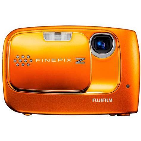 Fujifilm Finepix Z30 fujifilm finepix z30 digital orange 15939256 b h photo