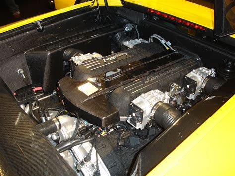 Motor De Lamborghini V12 Engine Wiki V12 Free Engine Image For User Manual