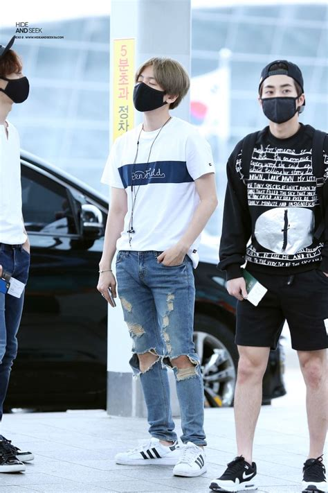 Hoodie Exo Boy Band Korea 7 Cloth 1000 images about airport fashion on