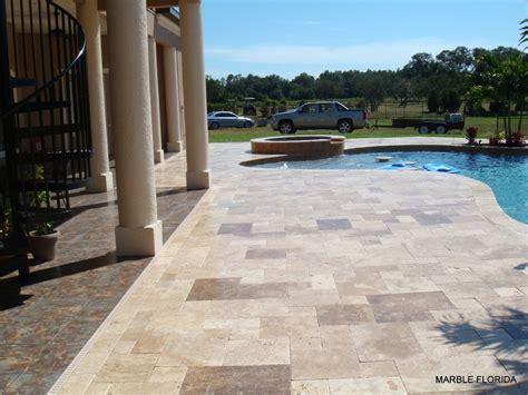 Paver Patio Marble Florida Photo Gallery Natural Stone Amp Travertine