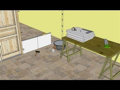 L Italienne Guide De Montage Solution Floor Line R 233 Aliser Sa Cloison De Funnydog Tv