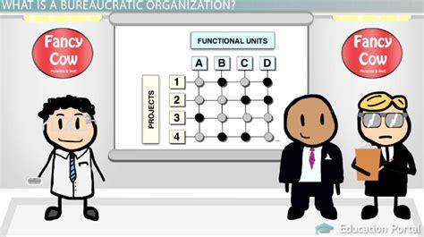 exle of bureaucracy bureaucratic organizations exles characteristics