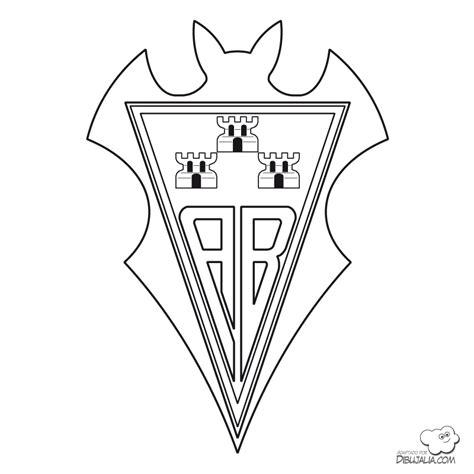 escudo del madrid para colorear az dibujos para colorear escudo del madrid para colorear az dibujos para colorear