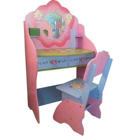 princess makeup table and chair buy liberty house toys dressing table with chair at