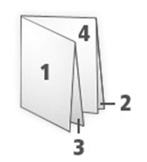48 hour print templates brochure folding guide 48hourprint