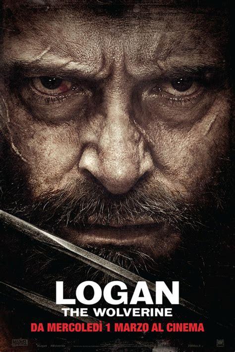 film up leonardo logan the wolverine posters filmup com