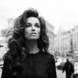 volume curls hairstyle 15 pretty hairstyles with voluminous curls