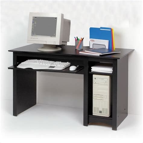 Computer Desk With Cpu Storage Choosing Small Computer Desk For Your Small Office The Decoras Jchansdesigns