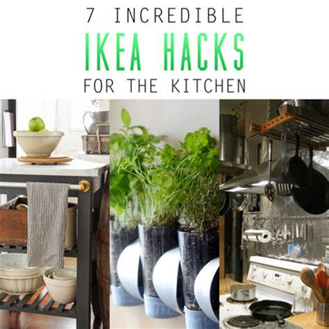 7 unique home decor ikea hacks the cottage market 7 incredible ikea hacks for the kitchen the cottage market