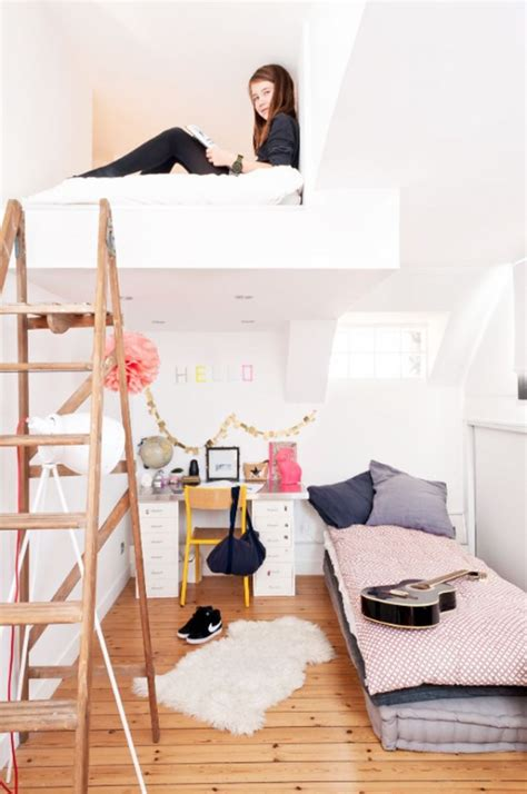 a gallery of children s floor beds apartment therapy low beds mommo design