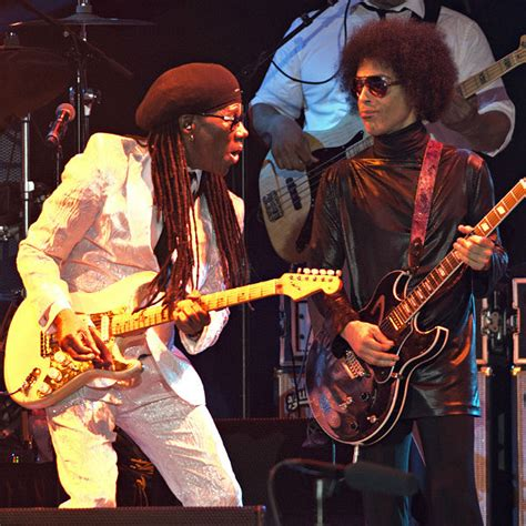 Hm High Line Festival With David Bowie by Prince And Nile Rodgers Cover David Bowie S Let S