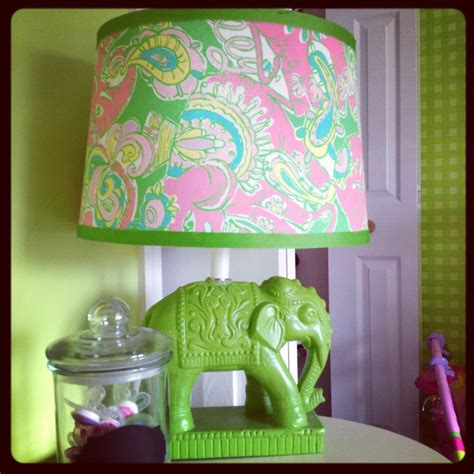 lilly pulitzer l shade 17 best images about pink dorm decor on pinterest damask