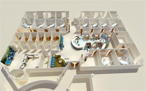 gastro by thomas2965 31 other ideas to discover on oncology center floor plans center josie robertson