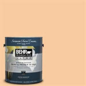 behr premium plus ultra 1 gal 290c 3 chai latte satin