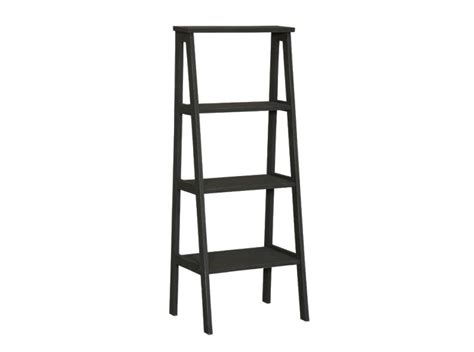 step ladder shelf