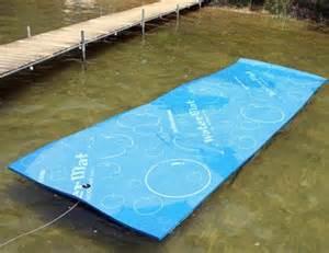 water mat