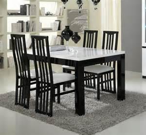 table de salle à manger design pas cher table rabattable cuisine avril 2010
