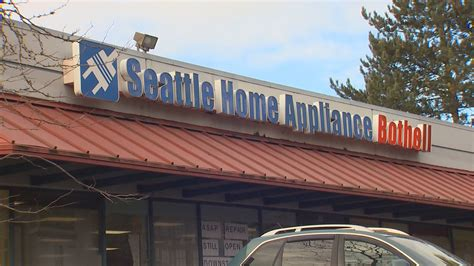 bothell appliance store closes without delivering orders