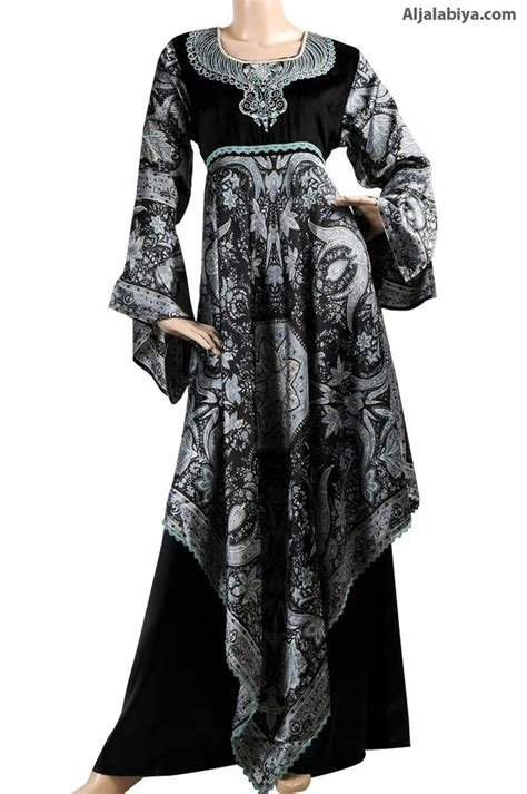 muslim dresses with embroidery sedricka satin patterned kaftan with velvet embroidery n