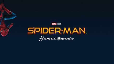 Spider Man: Homecoming (2017) Movie   Desktop Wallpapers