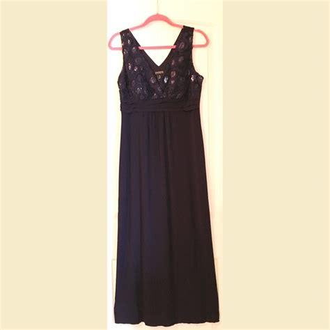 Enfocus Studio Dress 64 enfocus studio dresses skirts formal dress navy spangled flowers from kona s