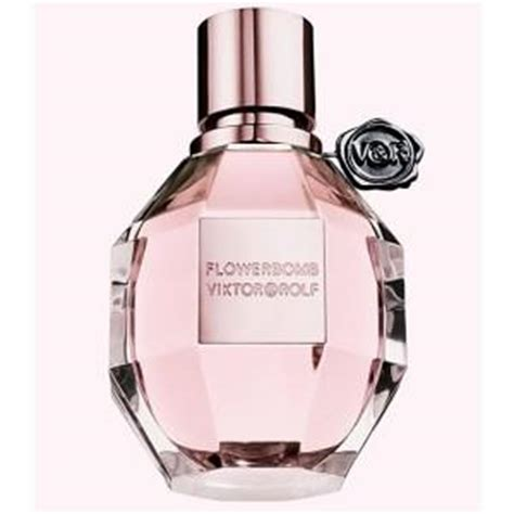 Victor Rolf For Hm by Make Yourself Sweet Smelly By Flowerbomb Perfume