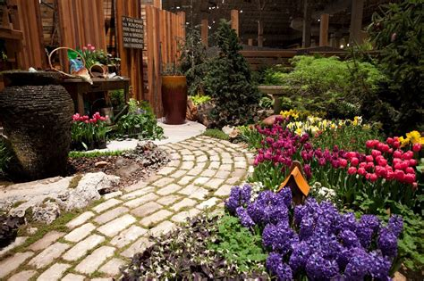 Chicago Flower And Garden Show 15 Things To Do In Chicago This New For 2017
