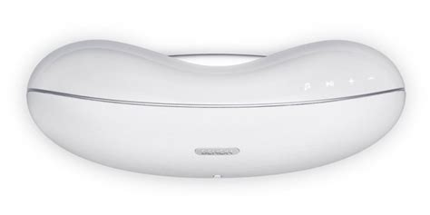 Cocoon Tubular Ipod Dock by Denon Cocoon Home And Portable Ipod Speaker Docks