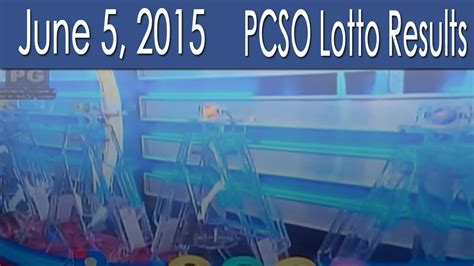 Philippine Charity Sweepstakes Official Website - pcso lotto results just b cause