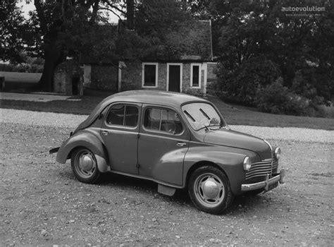 renault 4 cv 1947 1948 1949 1950 1951 1952 1953