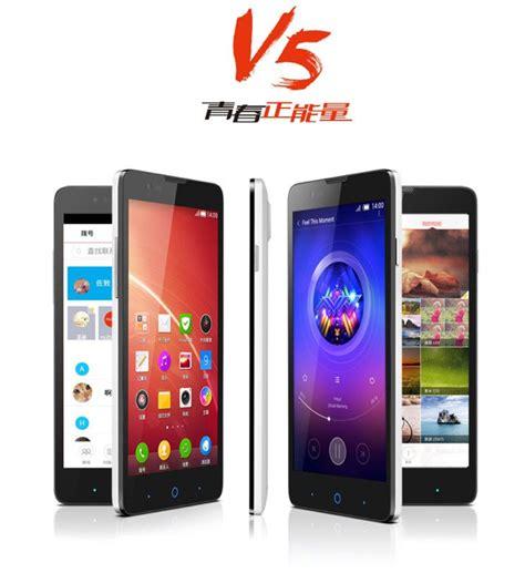 Hp Zte Redbull V5 zte v5 bull el smartphone 4g de 5 quot hd por menos de 100