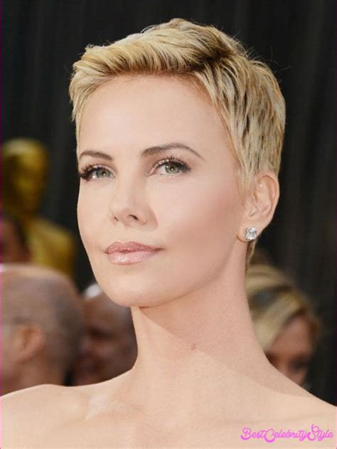 front and back pictures of short hairstyles for gray hair super short haircuts for women back and front best