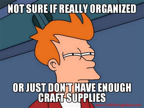 Meme Ideas - shelley walsh author at craft storage ideas