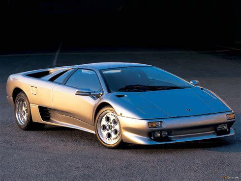 1993 Lamborghini Diablo Vt Wallpapers Of Lamborghini Diablo Vt Ver 1 1993 98