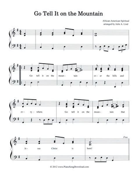 free printable piano sheet music intermediate 1000 images about keyboard sheet music on pinterest
