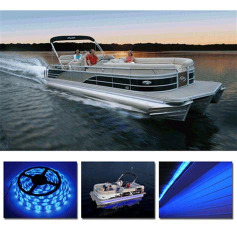 boat stereo accessories pontoon boat under deck lights cool pontoon boat