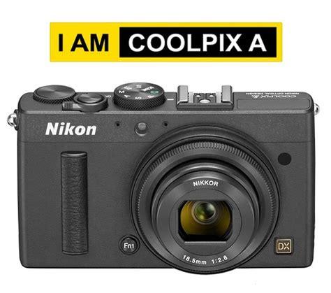 nikon coolpix a nikon rolls out firmware 1 12 for its coolpix a digital