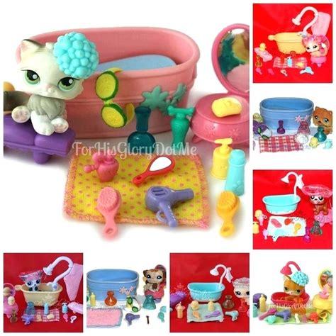 lps bathroom lps bathroom set littlest pet shop cutest baby penguin
