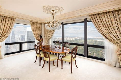 inside trumps penthouse donald and michael jackson s former apartment on the