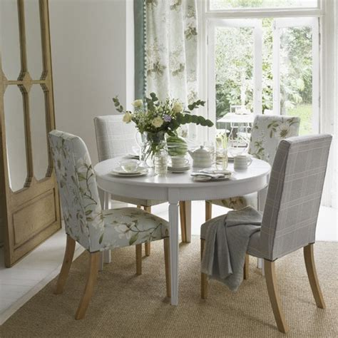 floral dining room chairs pastel floral dining room dining room designs